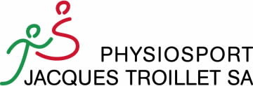 Logo-Physiosport Jacques Troillet SA